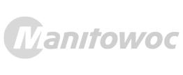 Logo Manitowoc Potain