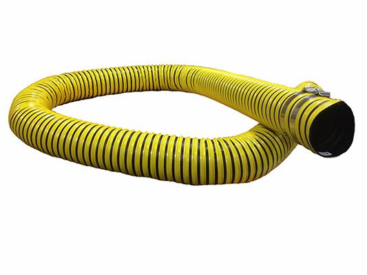 ST exhaust hose